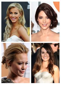 Prom Hairstyles 2013: How To Style