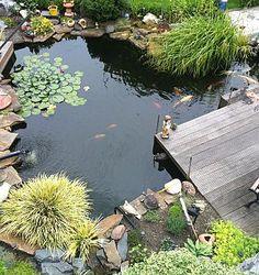 #Ruhe und #Entspannung. Kreative Planung und Ausführung... meine Ideen in ihrem Garten