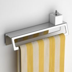 Stainless Steel Accessories for Your Bathroom