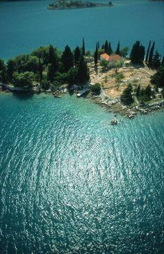 Ston / Croatia / Adriatic Sea #croatia #hrvatska