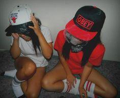 swag Girls l www.KidOcean.net