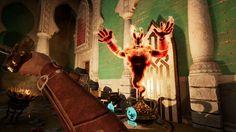 Ex-Bioshock Devs Take Inspiration From Past Games To Make Arabian Nights Inspired City Of Brass