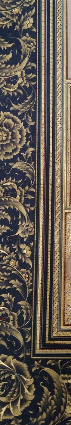 Islamic Art, Decor, Decoration, Decorating, Deco