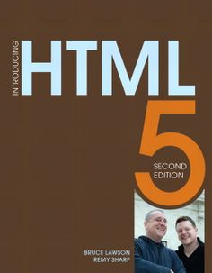 25 must read HTML, CSS and jQuery books | Developer Drive