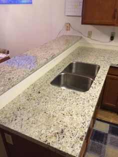 Giallo Fiesta Granite W Backsplash Backsplash S