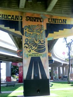 Chicano Pinto Union (1978)  Susan Yamagata, Michael Schnorr  @Greg Rodriguez Park