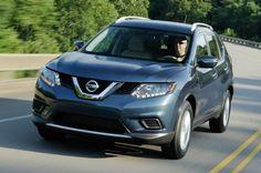 2014 Nissan Rogue First Drive - Motor Trend