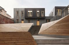 Residential Complex Le Lorrain - Picture gallery
