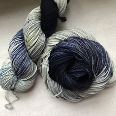 Everyday DK Yarn - Blue Moon
