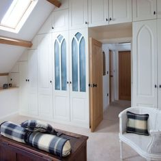 Home transformations and conversions including churches, schools and barns