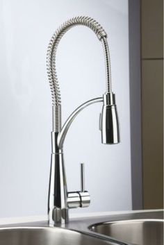 Avado Semi-Professional Kitchen Faucet | Chrome Finish | Elkay in Chicago, IL | ShopStudio41.com