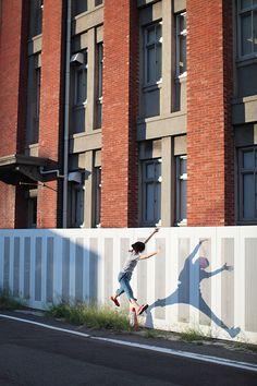 jump...@Kristen Alexander.