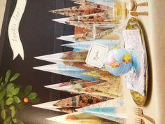 map table decor