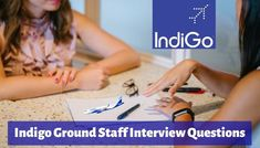 Are you looking for an Indigo ground staff job? then I hope this article will help you to understand Indigo ground staff interview questions. Those are commonly asking by the Indigo HR.  Nowadays we can see some changes in the aviation interview. Normally each and every airline conduct multiple rounds for their ground staff interview.  Please visit for question list