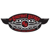 The Gourmet Garage - Fourways, JHB Cavaliers Logo, Team Logo, Restaurants, Garage, Logos, Gourmet, Carport Garage, Logo, Restaurant