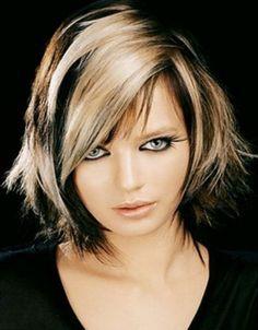 Idées coiffure cheveux courts femme - https://tendances-coiffure.eu/courte/idees-coiffure-cheveux-courts-femme.html.
