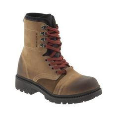 Kenneth Cole Reaction Lug Over Hiking Boots