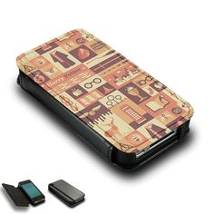 """Bekijk alle stijlvolle iPhone hoesjes - #leather iphone case wallet 4s 