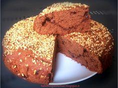 Babettes gæstebud.: Chocolate cake with yogurt and cocoa