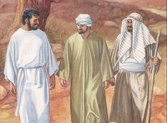 91 - בדרך לעמאוס