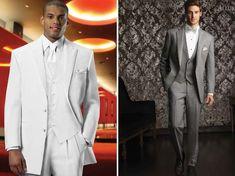 Tuxedo Rentals Dallas - Minsky Formal Wear - Same Day Tux Rental Cheap Wedding Venues, Luxury Wedding Venues, Wedding Vendors, Grey Tuxedo Wedding, Wedding Tuxedos, Tux Rental, Wedding Invitation Envelopes, Wedding Sparklers, Wedding Linens