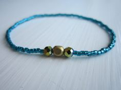 Little girls Bracelet by EvieStarBoutique on Etsy, $3.99