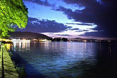 Giannena, Epirus, Greece !