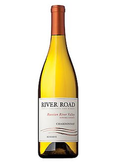 River Road Chardonnay RUSSIAN RIVER Valley Reserve