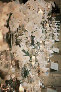 by Tea Rose Wedding Designer
