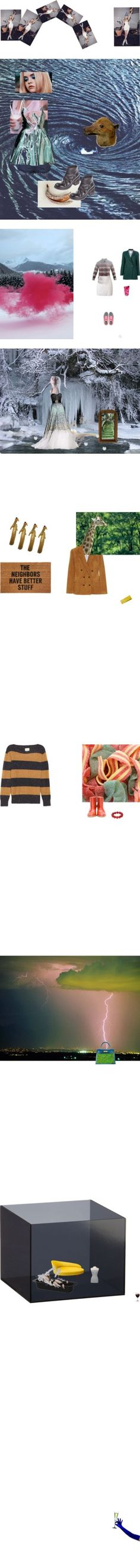 """▤"" by inok ❤ liked on Polyvore"
