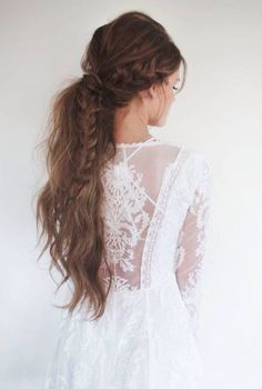 This braid.