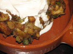 The Dish: Capirotada