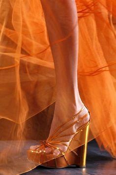 CoCo is Haute - Christian Dior 2010