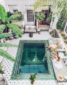 What to do when visiting Morocco