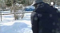 """El nordeste de Estados Unidos se prepara para una """"tormenta histórica"""" de nieve y frío"""