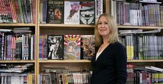 Creator Spotlight: Karen Berger   Karen Berger  Connect with Karen:  Twitter|  A Brief History ofKaren Berger  Karen Berger is a comics writer and one of the most-influential editors of the last four decades.  She began working in comics in 1979 as an assistant to editor Paul Levitz at DC Comics. She later became Levitzs editor when he was writing Legion of Super-Heroes. Pursuing her interest in horror comics she became editor of House of Mystery and was instrumental in nurturing Alan Moores…