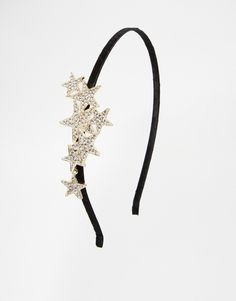 Image 3 ofOrelia Scattered Star Headband