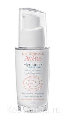 Увлажняющая сыворотка Avene Hydrance Optimale Hydrating Serum