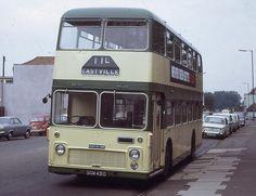 Bristol VR prototype Automobile, New Bus, Train Truck, Bus Coach, Busses, Public Transport, Bristol, Dream Cars, Transportation