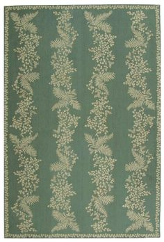 Rug MSR2321A-Fern Row - Safavieh Rugs - Martha Stewart Rugs - Wool Rugs - Area Rugs - Runner Rugs