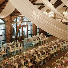 30 Unique Wedding Ideas with Bunting Details | Buntings ...
