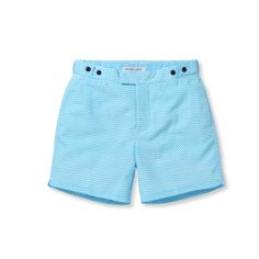 e125eca47e2 Luxury Tailored Swim Shorts Copacabana from Frescobol Carioca Swim Shorts, Swim  Trunks, Menswear,