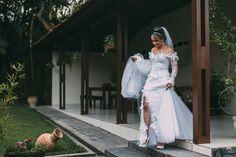 Casamento Camila Mariz e Lucas Ribeiro.