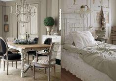 Arredamento in stile parigino - Stile parigino