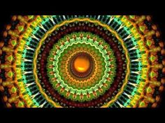 Coming Full Circle:  Mandalas by Stacy Wills