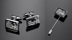 Herren-Schmuckset QUOTE glänzend von Troika | Your #1 Source for Jewelry and Accessories