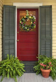 Atlanta, Georgia. James Means. | n e u t r a l s | Pinterest | Doors ...