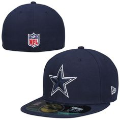 newest collection 3d3a2 87edc Cheap Wholesale Dallas Cowboys 59Fifty Caps Fitted Hats All Black for slae  at US 8.90  snapbackhats  snapbacks  hiphop …   NFL 59fifty Caps Fitted Hats  ...