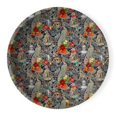 Delightfully quirky, camp and naughty with a retro feel. Mentalembellisher mixes up colourful and bright theatrical worlds. Rugs, Retro, Store, Color, Home Decor, Farmhouse Rugs, Homemade Home Decor, Tent, Types Of Rugs