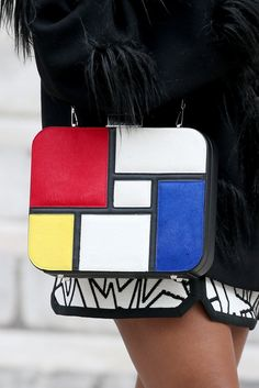 Pin for Later: Proof the Prettiest Street Style Accessories Were at Paris Fashion Week Day 7